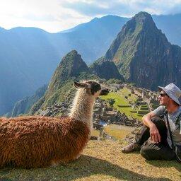Peru - Cusco - Machu Picchu (8)
