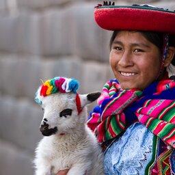 Peru - Locale Bevolking