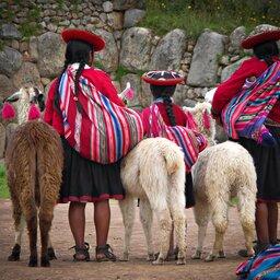 Peru-locals