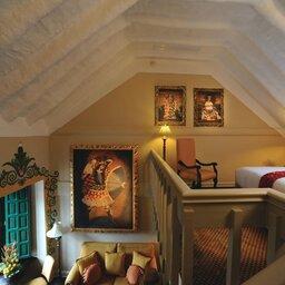 Peru - Plazoleta Nazarenas - Cusco - Belmond Hotel Monasterio (11)