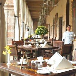 Peru - Plazoleta Nazarenas - Cusco - Belmond Hotel Monasterio (12)