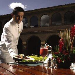 Peru - Plazoleta Nazarenas - Cusco - Belmond Hotel Monasterio (13)