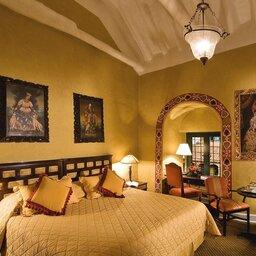 Peru - Plazoleta Nazarenas - Cusco - Belmond Hotel Monasterio (14)