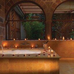 Peru - Plazoleta Nazarenas - Cusco - Belmond Hotel Monasterio (17)