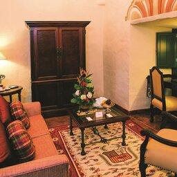 Peru - Plazoleta Nazarenas - Cusco - Belmond Hotel Monasterio (18)