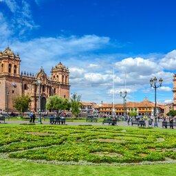 Peru - Plazoleta Nazarenas - Cusco - Belmond Hotel Monasterio (20) HQ