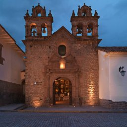 Peru - Plazoleta Nazarenas - Cusco - Belmond Hotel Monasterio (8)