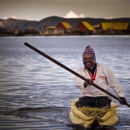 Peru - puno - titicaca - Titilaka lodge (23)