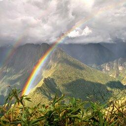 Peru - Rainbow Mountains  (1)