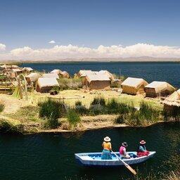 Peru - Titicaca meer (11)