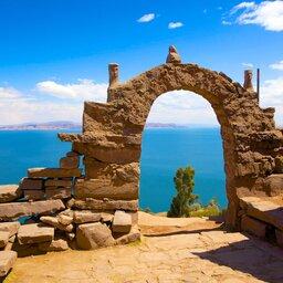 Peru - Titicaca meer (5)