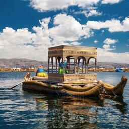 Peru - Titicaca meer (6)