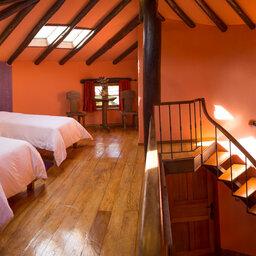 Peru - Urubamba - Sol Y Luna Hotel (29)