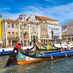 Portugal - Aveiro