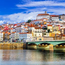 Portugal - Coimbra - Harry Potter (1)