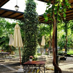 Portugal-Douro-Hotel-The-Vintage-House-terras