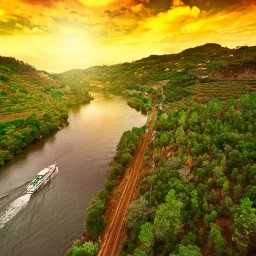 Portugal - Douro vallei  (4)