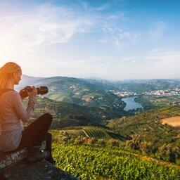 Portugal - Douro vallei  (8)