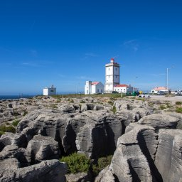 Portugal - Peniche - Nazare - Surfen  (6)