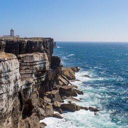 Portugal - Peniche - Nazare - Surfen  (7)
