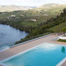 Portugal - Quinta do Loureiro - Samodães - Hotel Delfim (1)