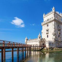 Portugal -  Santa Maria de Belem - Lisbon