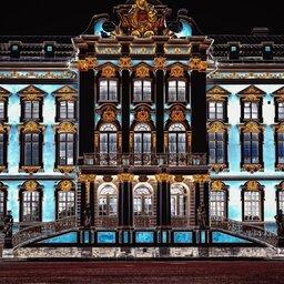 Rusland-Sint-Petersburg-Catherines-Palace