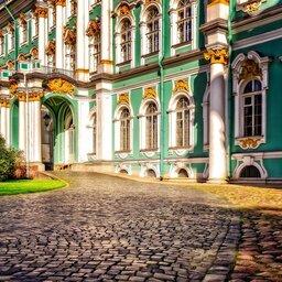 Rusland-Sint-Petersburg-The-Hermitage