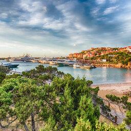 Sardinië-Noord-Sardinië-Costa-Smeralda 2