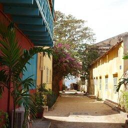Senegal-Dakar-Ile de Goree (3)