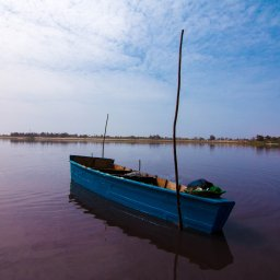 Senegal-Dakar-Lac Rose (1)