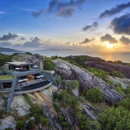 Seychellen-Félicité-Six-Senses-Zil-Payson-Seascape