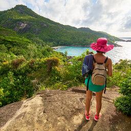 Seychellen-Mahé-Excursie-Anse-Major-nature-trail 1