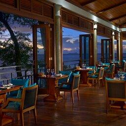 Seychellen-Mahe-Hilton-Northolme-Resort-&-Spa-restaurant