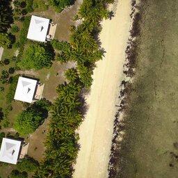 Seychellen-Private-eilanden-Alphonse-Island-beach-suites-luchtfoto