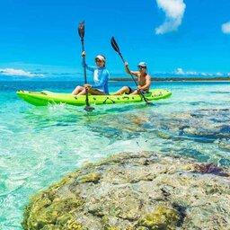 Seychellen-Private-eilanden-Alphonse-Island-kayakken