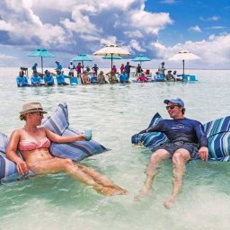 Seychellen-Private-eilanden-Alphonse-Island-lunch-tiger-flats