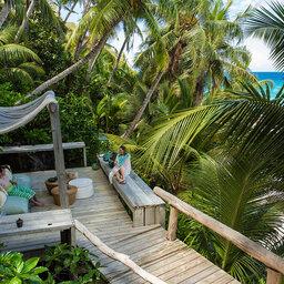 Seychellen-Private-eilanden-North-Island-koppel-deck