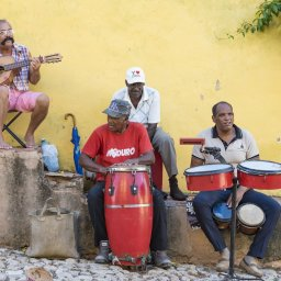 Cuba - Locale Band