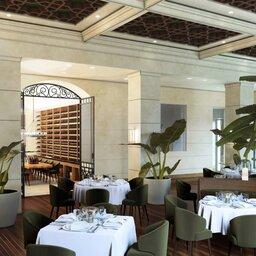 Sicilie-Zuidoost-Sicilie-Il-San-Corrado-di-Noto-restaurant