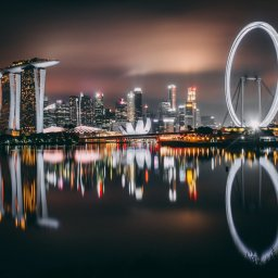 Singapore-city-by-night-1