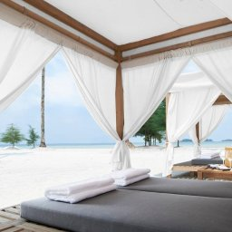 Singapore-The-Sanchaya-cabana-op-het-strand