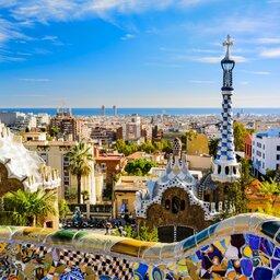Spanje-Barcelona