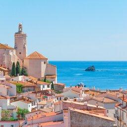 Spanje - Catalonia - Costa Brava