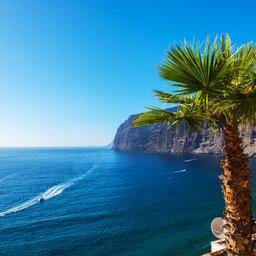 Spanje - Zee