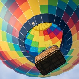 Sri-Lanka-Culturele-Driehoek-Excursie-Ballonvaart-Sigiriya-4