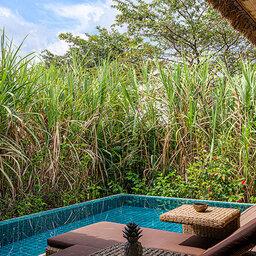 Sri-Lanka-Sigiriya-Hotel-Water-Garden-privézwembad