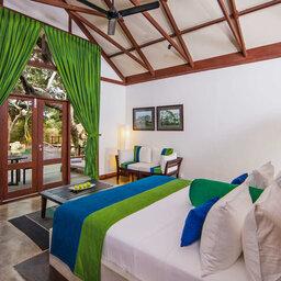 Sri Lanka-Trincomalee-hotel Jungle Beach2