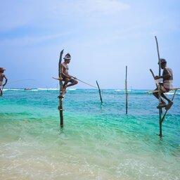 Sri Lanka-Weligama-hoogtepunt-steltenvissers1