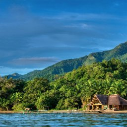 Tanzania-Mahale-Mountains-Mbali-Mbali-Mahale-Lodge-Beach-Tent